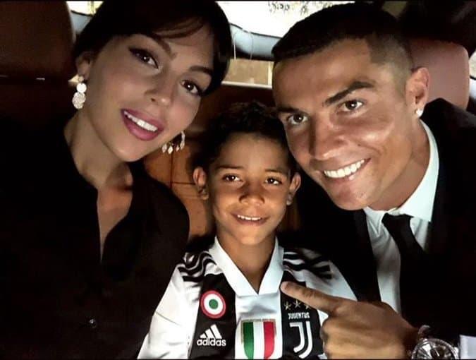 La Credenza Ronaldo : Cr7 altro che dieta! la prima cena a torino con antipasto primo e
