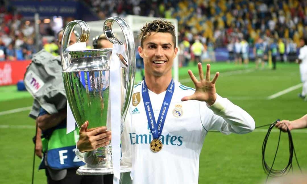 Aereo Privato Real Madrid : Cr aspetta la juve in vacanza grecia volerà a torino con