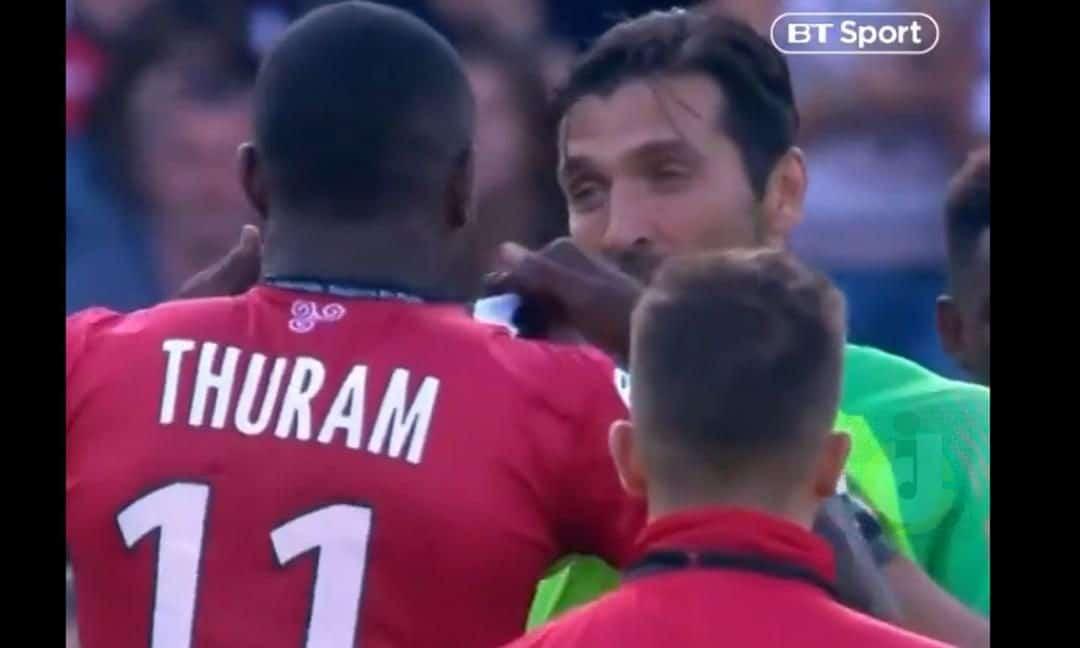 """Buffon, senti che stoccata dall'ex Juve: """"E' arrivata l'ora"""