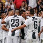 Juventus Milan probabili formazioni