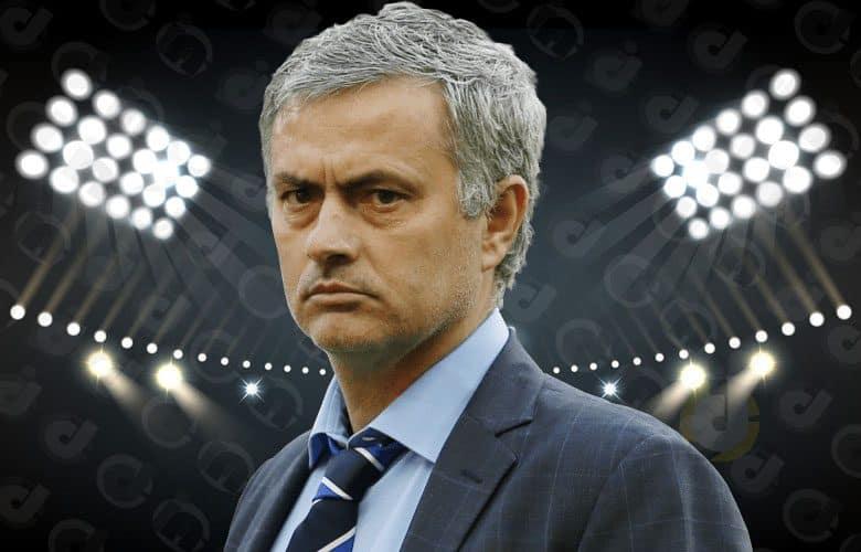 Mercato juventus Mourinho