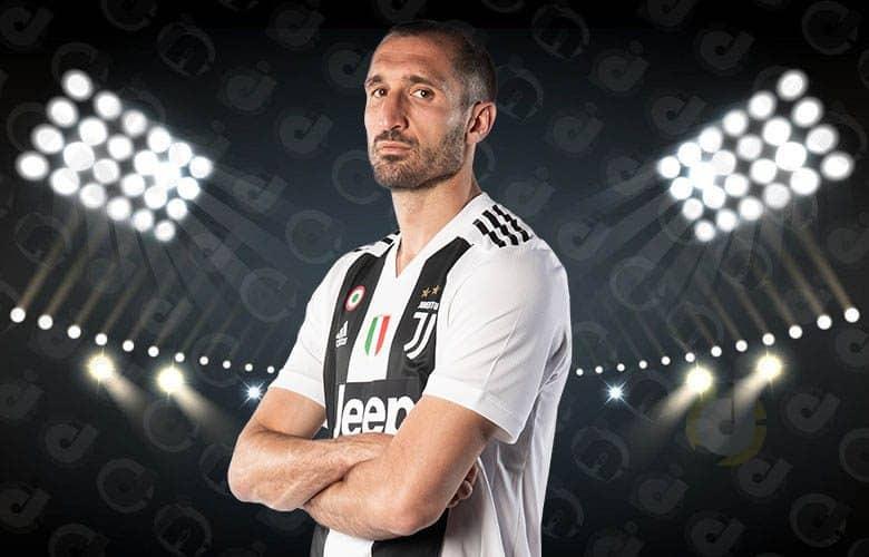 Parma Juventus gol Chiellini : la sblocca il difensore golea