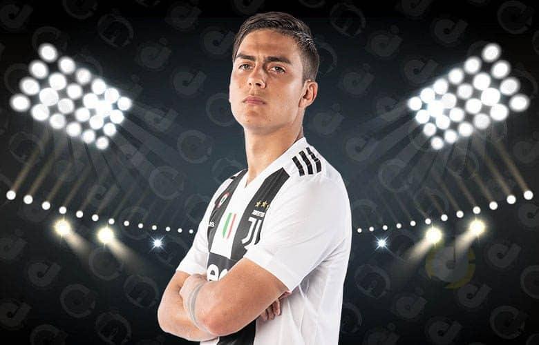 Juventus: Dybala saluta Morata,