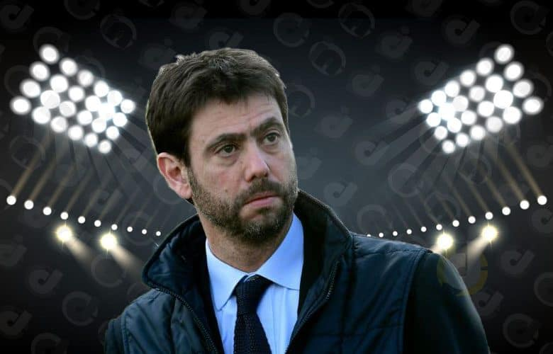 Juventus, pessime notizie per Agnelli: titolo in borsa sospe