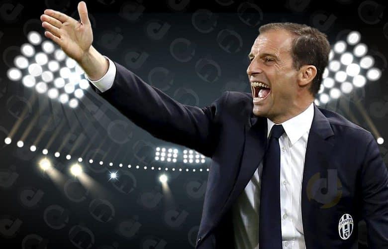 Bologna Juventus, buone notizie per Allegri: 3 indisponibili