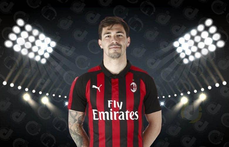 Mercato Juventus Romagnoli Milan