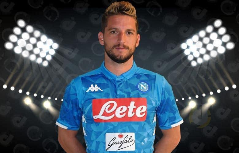 Mertens Juventus |  sgarbo al Napoli |  possibile affare a parametro zero
