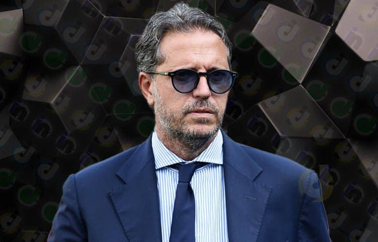 Joao Felix Juventus, acuto Paratici: è corsa a tre per il po