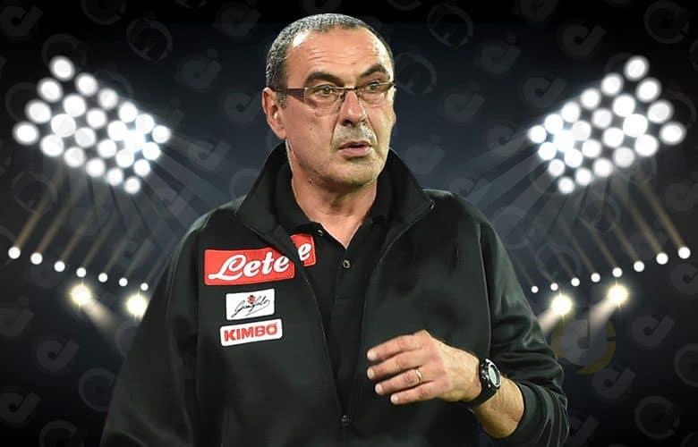 Calciomercato Juventus, Sarri chiede a Paratici il colpo TOP