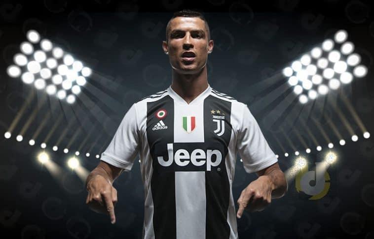 sergio ramos juventus Cristiano Ronaldo