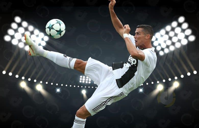 Ronaldo, record negativo in Europa: tra i peggiori su punizi