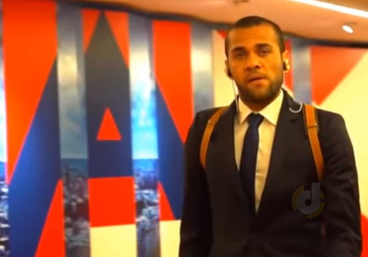 Dani Alves Juventus, altra conferma: sarà rivoluzione in dif