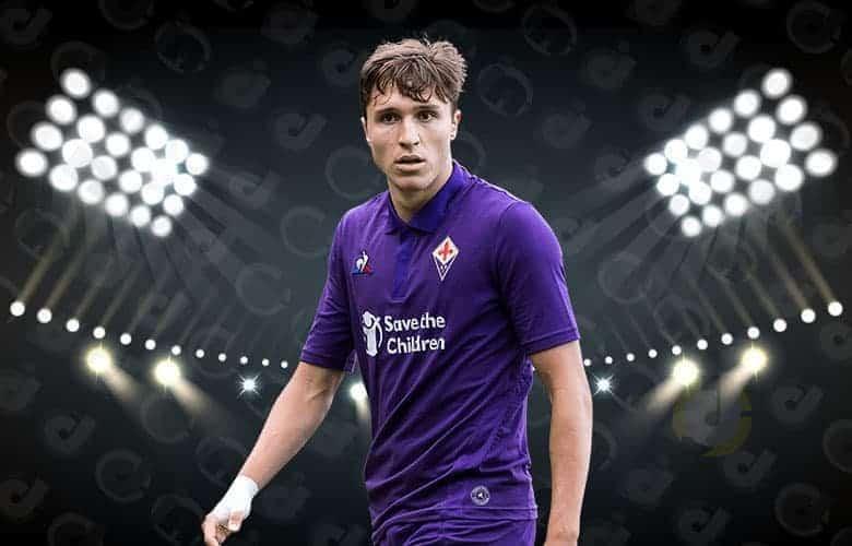 Chiesa Juventus, la Fiorentina ha chiesto una contropartita