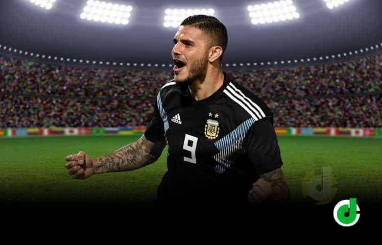 Icardi Juventus, Paratici chiaro: l'argentino può arrivare a