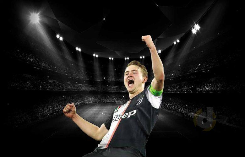 """De Ligt Juventus, la rivelazione spiazza tutti: """"Credo si sia pentito di aver detto sì alla Juve"""""""