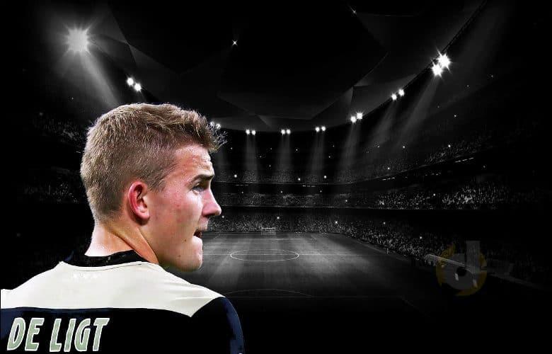 Pirlo Juventus, De Ligt si opera: la data del rientro