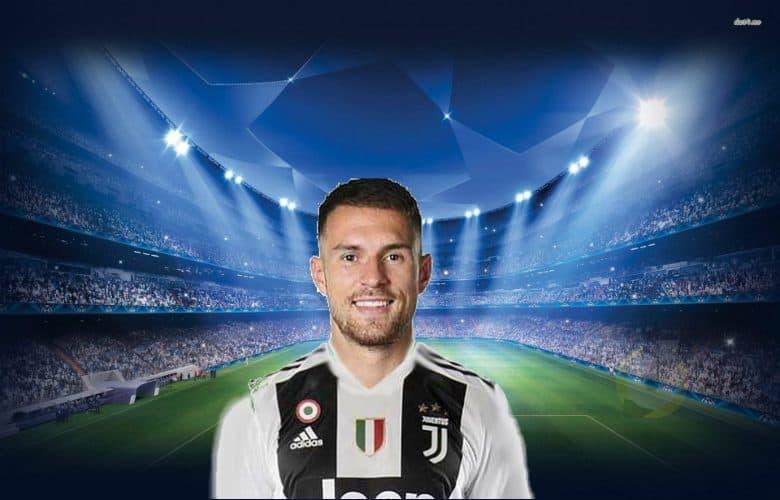 Infortunio Ramsey, nuova tegola per Sarri: out contro la Laz
