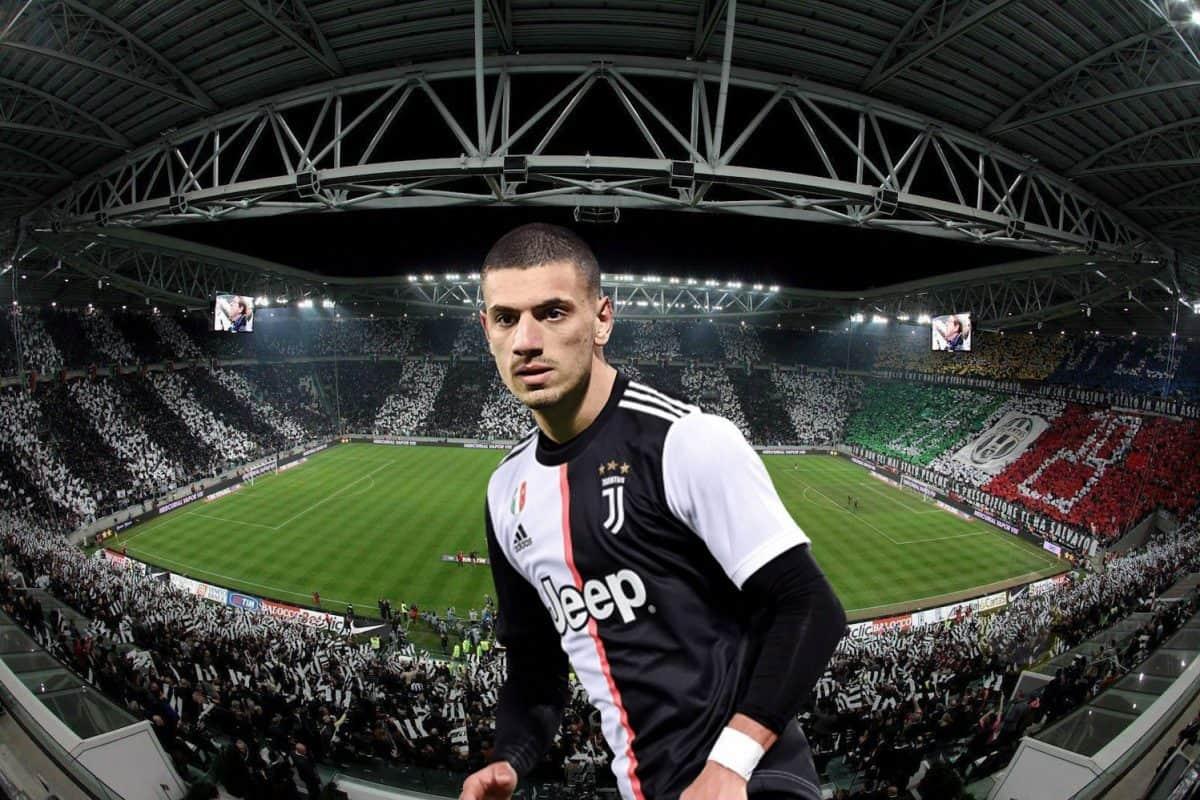 Mercato Juventus, pericolo Gattuso: il Napoli piomba su Demiral