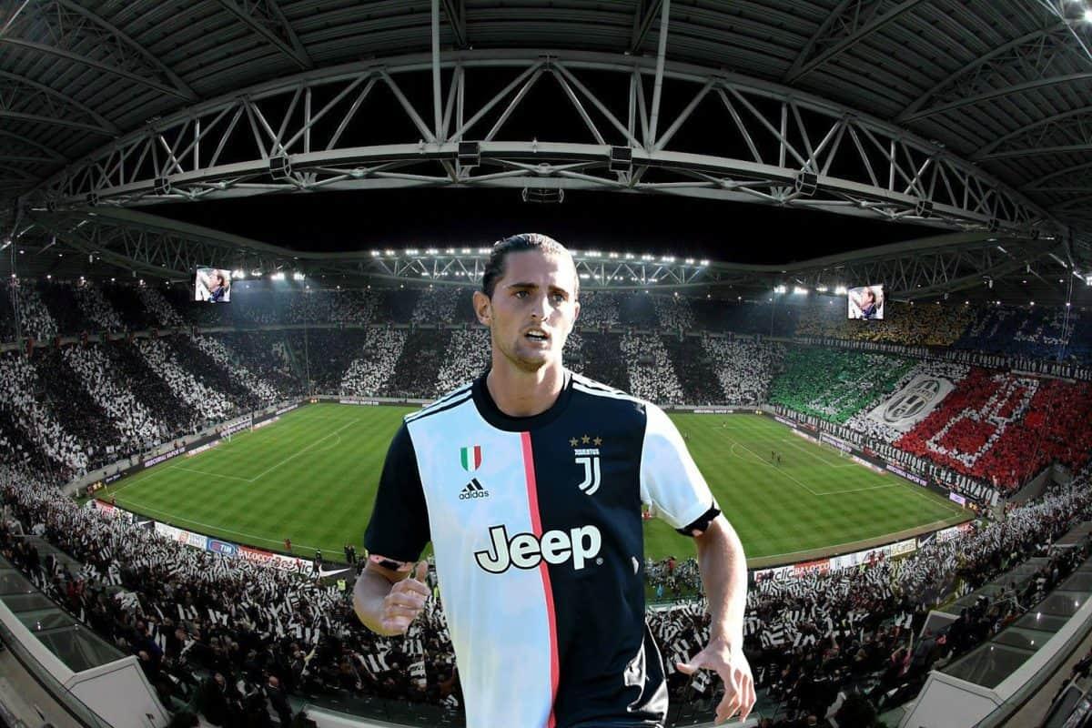 Pogba Juventus, la conferma dei media spagnoli: Rabiot è la