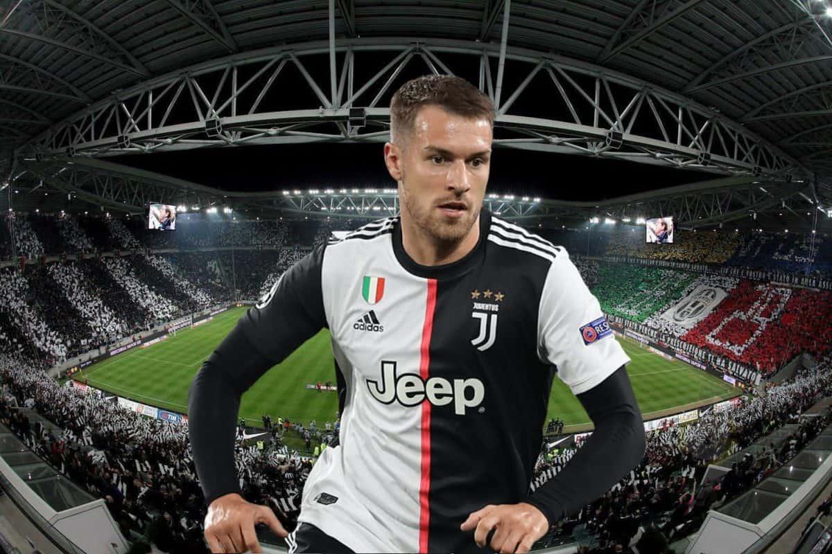 Lione Juventus probabili formazioni: Ramsey dal 1′, sorpresa