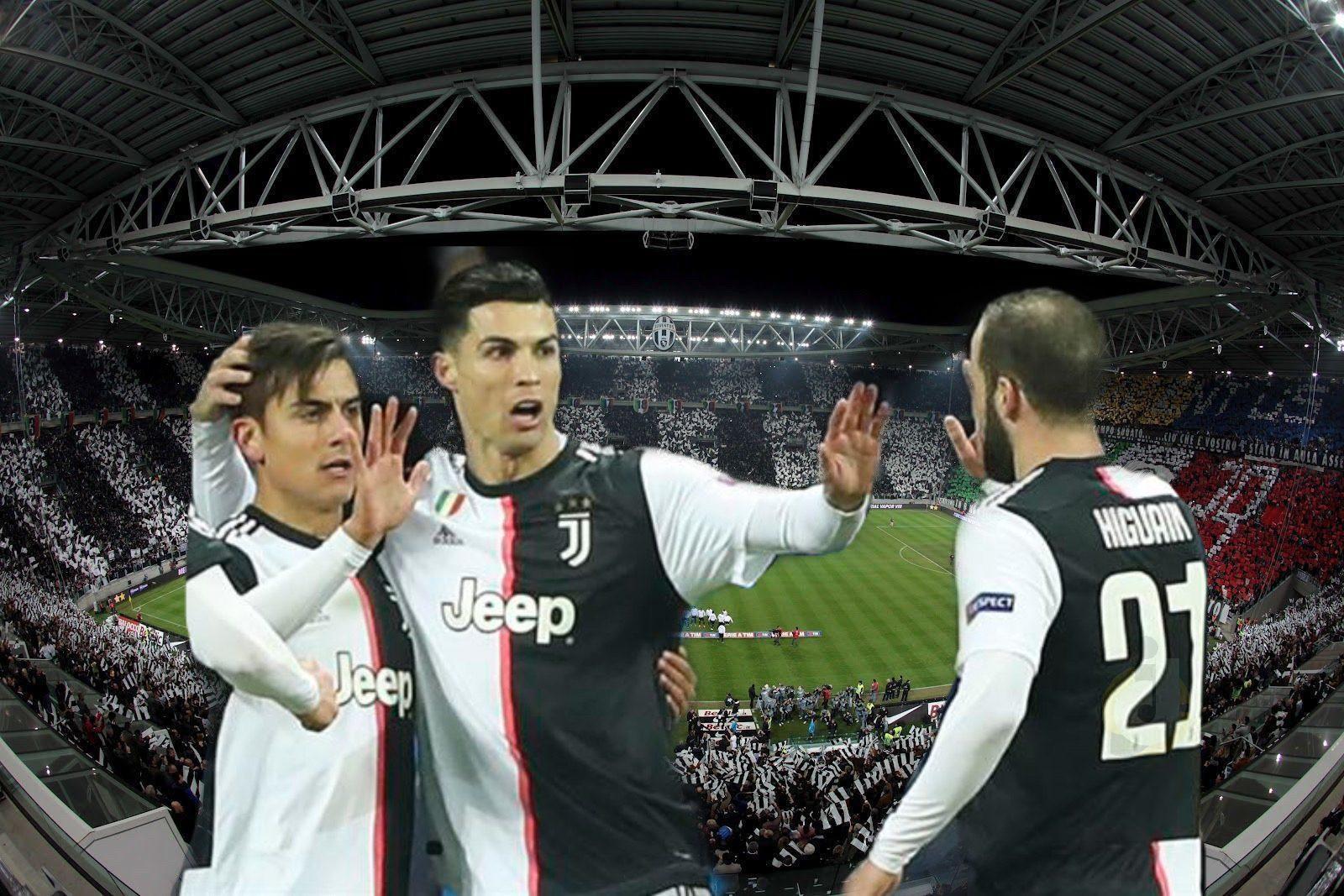 Coppa Italia, Juventus Roma probabili formazioni: rivoluzione Sarri! Buffon dal 1′, fuori Dybala e De Ligt