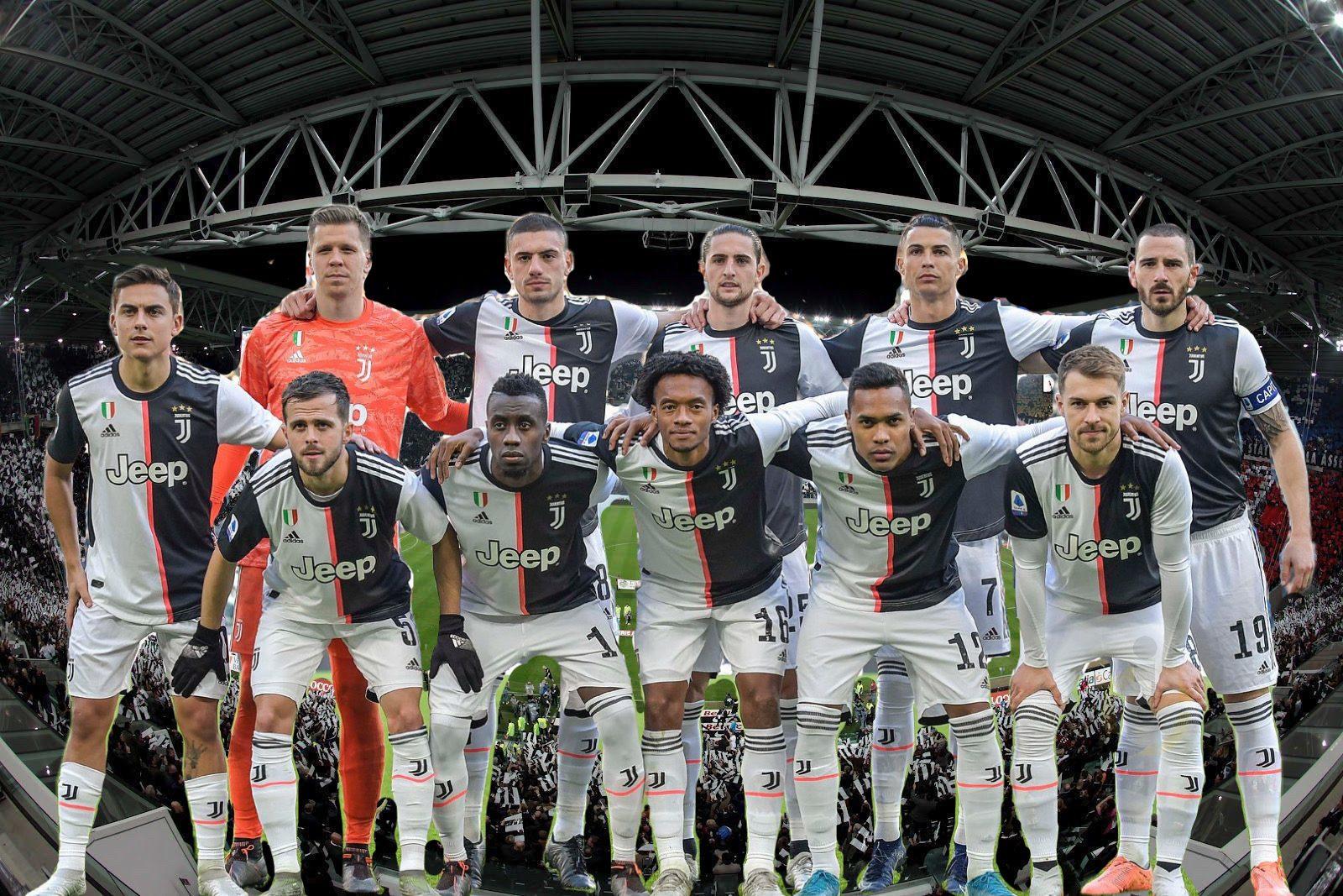Juventus Parma probabili formazioni: dubbio Ronaldo, novità