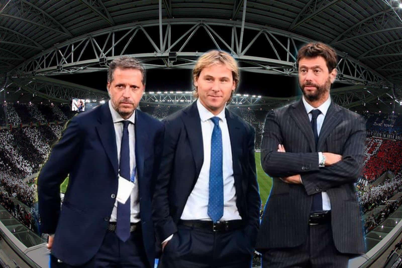 Mercato Juventus, il centrocampista arriva dal Borussia Dortmund