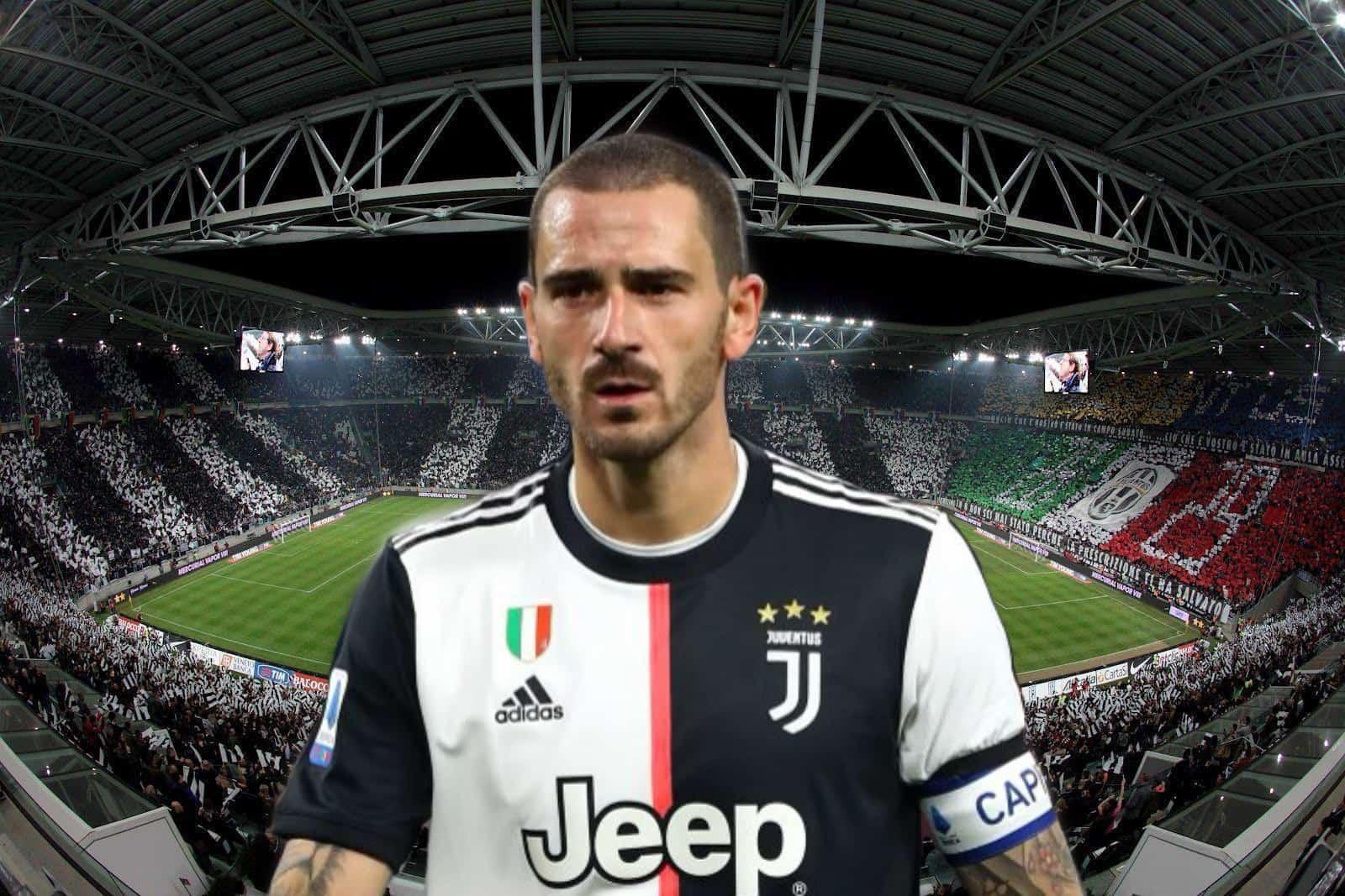 Juventus, Pistocchi: dissidi tra Bonucci, Chiellini e Sarri