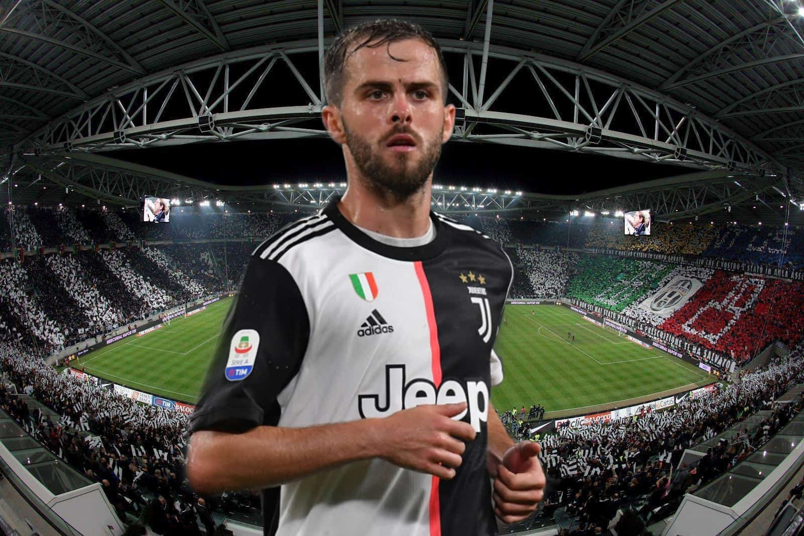 Pjanic Juventus, allarme PSG: Paratici pensa ad uno scambio