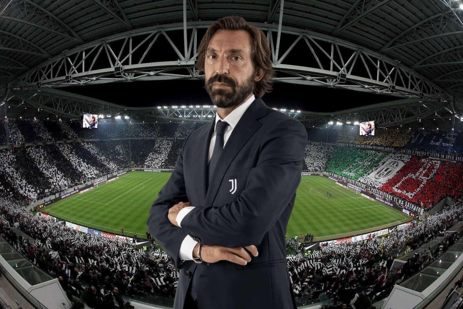 """Juventus Napoli, Pirlo: """"Vincere da allenatore è bello! Partita importante"""""""