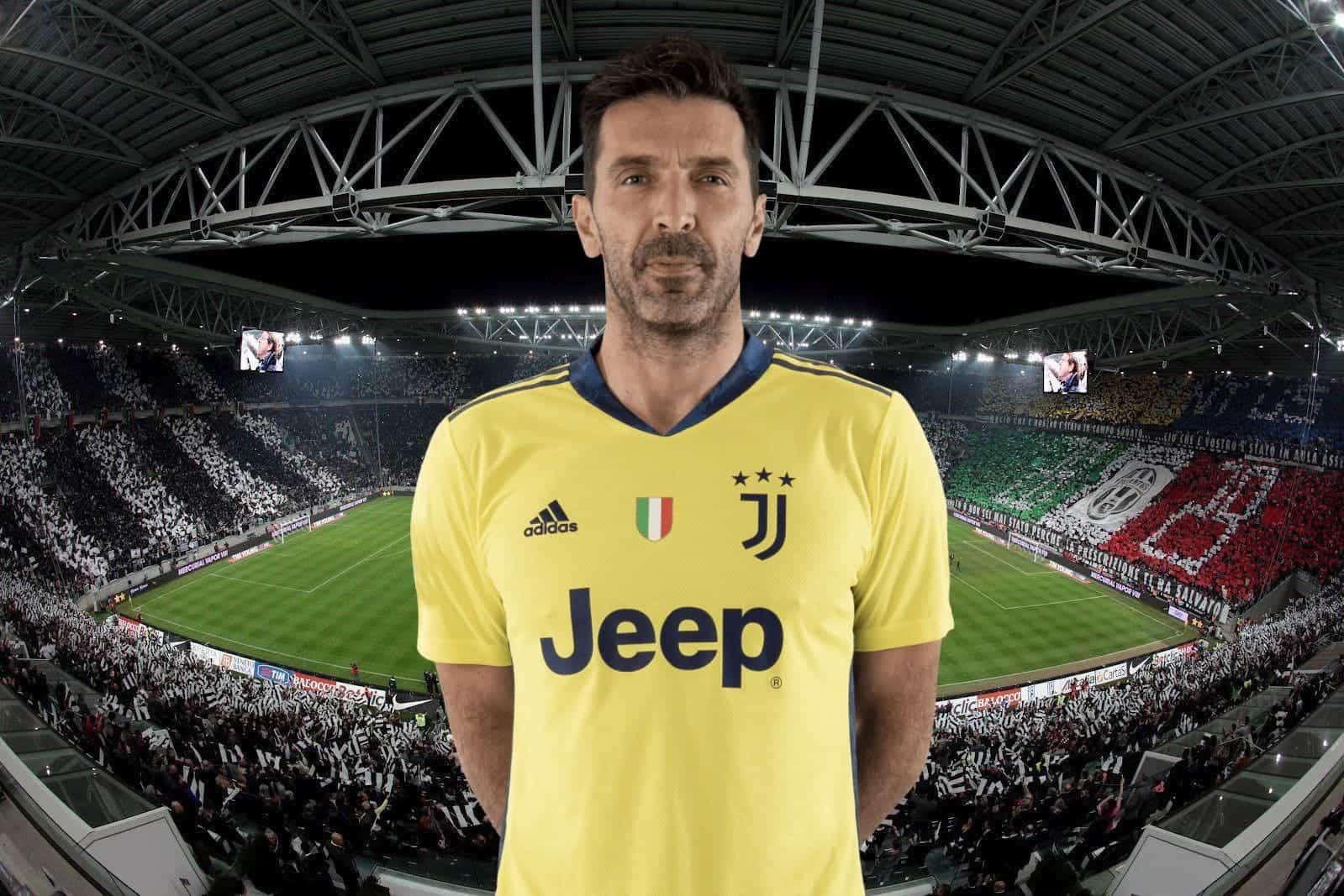 Juventus, Buffon deferito per un'espressione blasfema: la scelta della FIGC