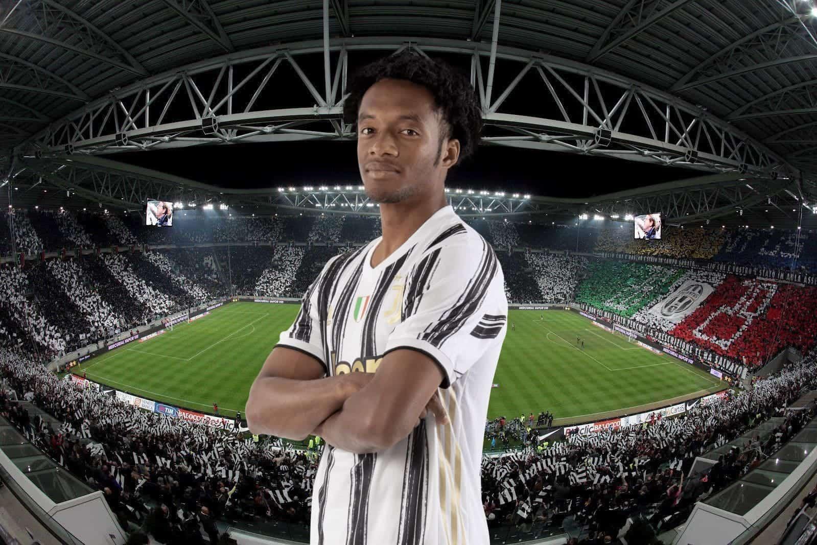Pagelle Dinamo Kiev Juventus, bene Cuadrado: super Morata
