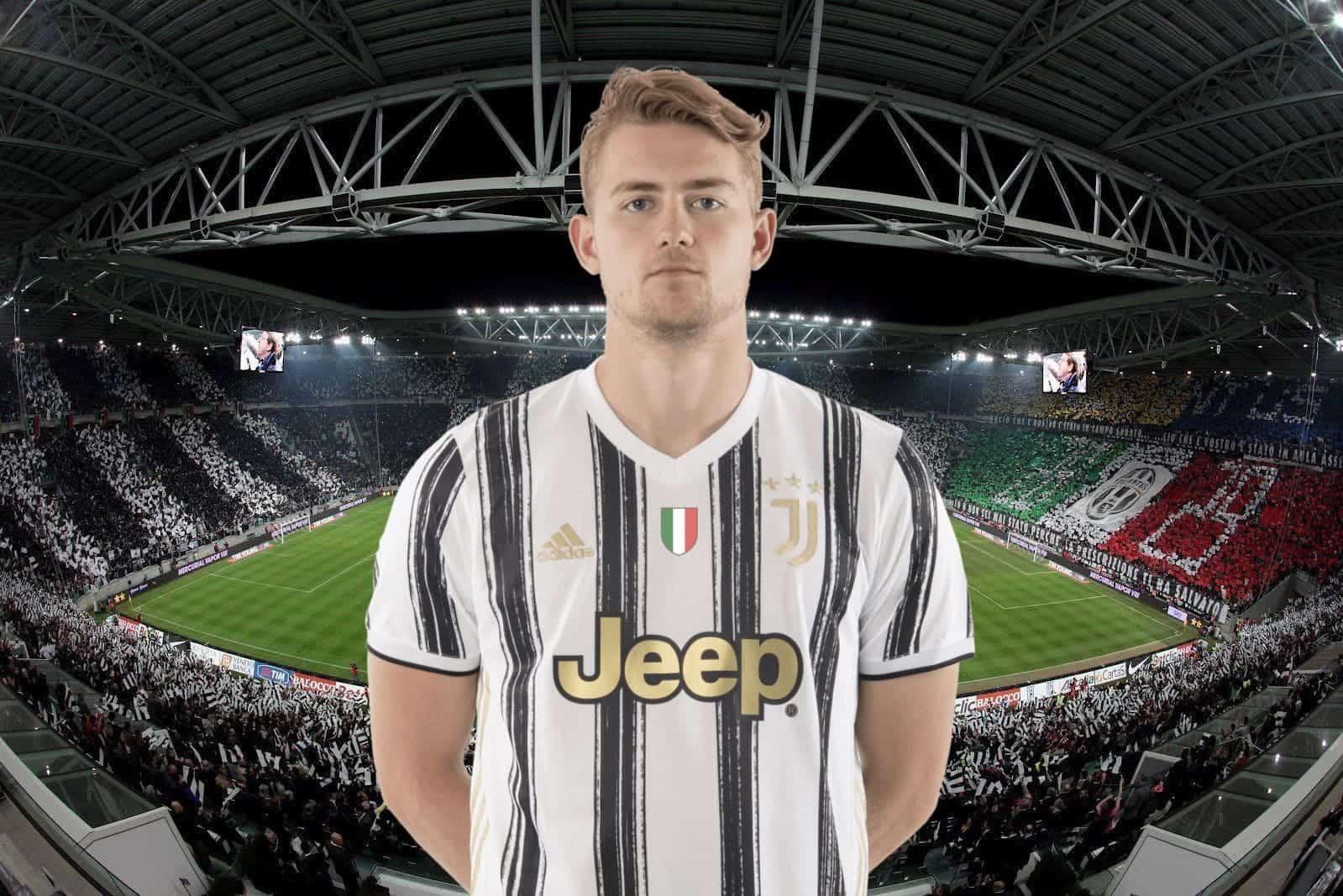"""Benevento Juventus, la moviola di """"Tuttosport"""": c'era un rigore su De Ligt"""
