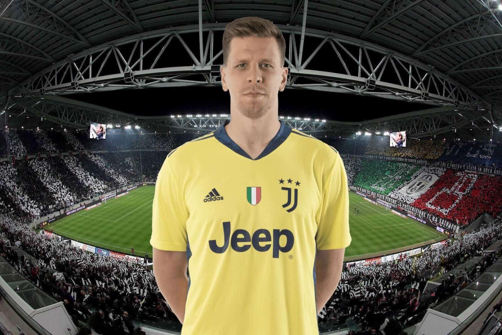 """Szczesny Juventus: """"Non abbiamo bisogno di motivazioni, con Pirlo gioco moderno"""""""