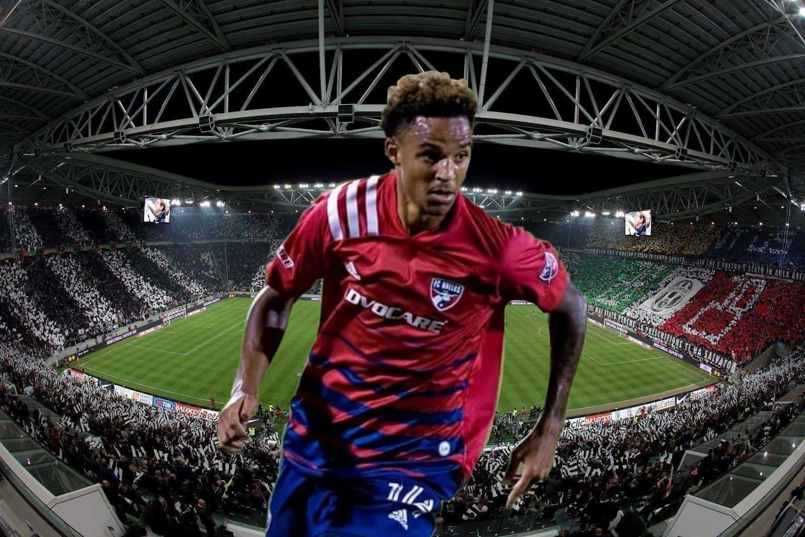 Reynolds Juventus, beffato Paratici: andrà in un altro club di Serie A